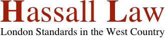 Hassall Law Limited